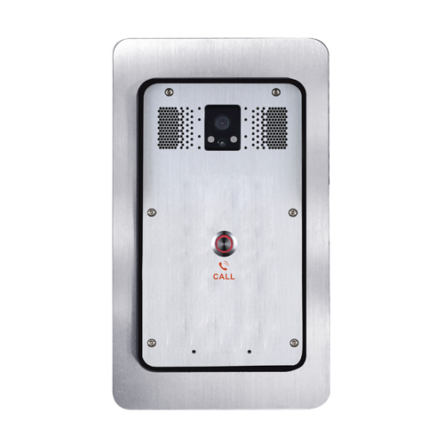 i18S Video Intercom
