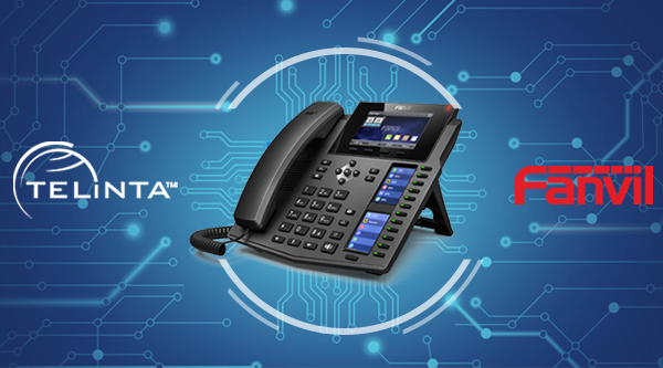 Telinta Streamlines Deployment of Fanvil IP Phones for ITSPs