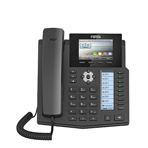 X5S High-quality IP Phone