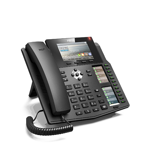 X6 High-end IP Phone