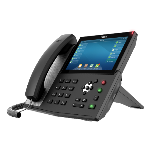 X7 Enterprise IP Phone