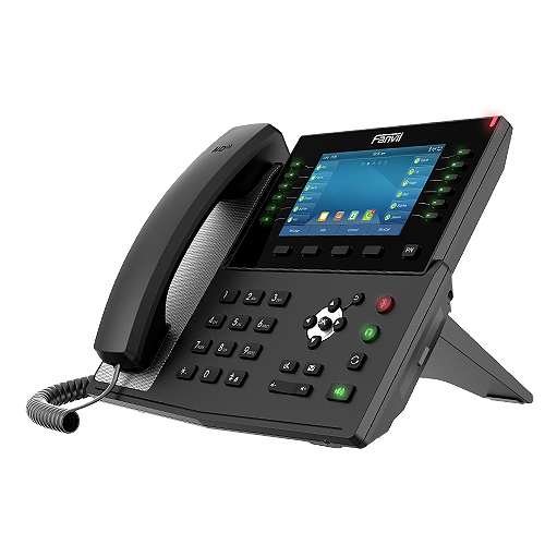 X7C Enterprise IP Phone