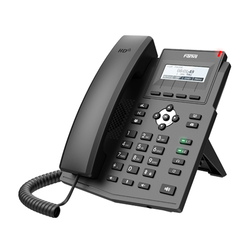 X1SG Entry-level IP Phones